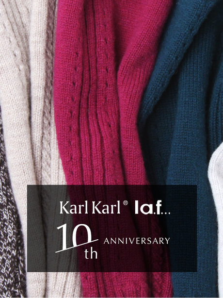 Karl Karl 10th ANNIVERSARY