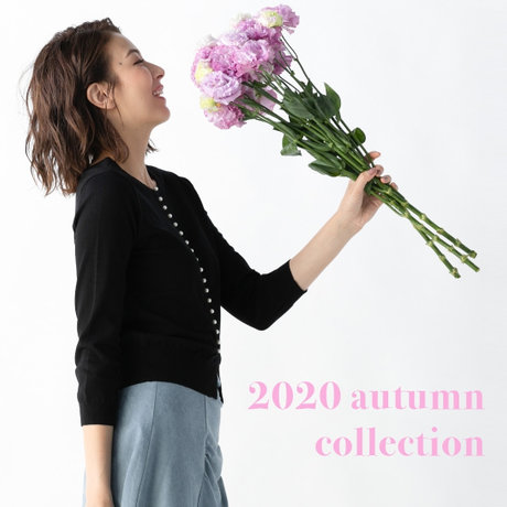 ketty,ketty cherie 2020 autumn collection
