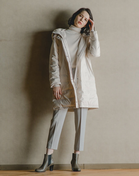 Outer Collection from MAYSON GREY