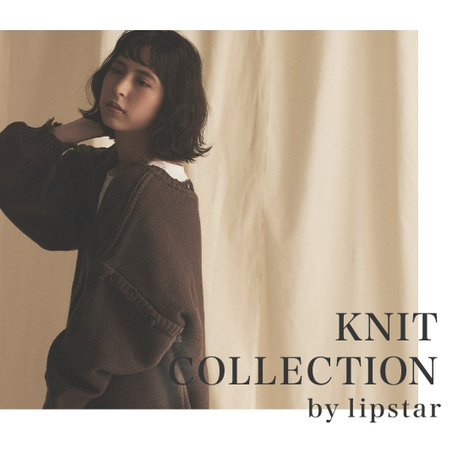 KNIT COLLECTION by lipstar